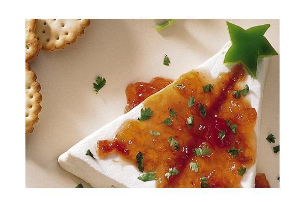 Christmas Food Basket Ideas