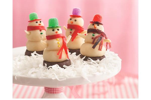 Christmas Food Craft Ideas