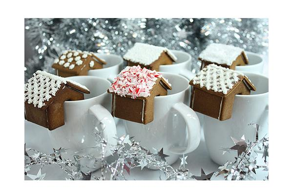 Christmas Party Food Ideas for Kids