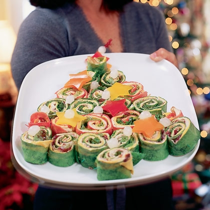 Christmas party food ideas cathy christmas party food ideas forumfinder Images