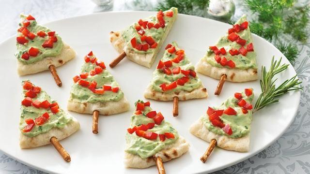 christmas_food ideas