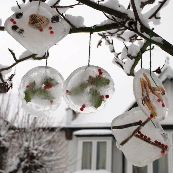 free christmas crafts_
