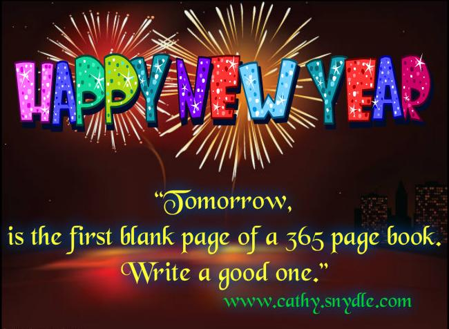 Best New Year Quotes