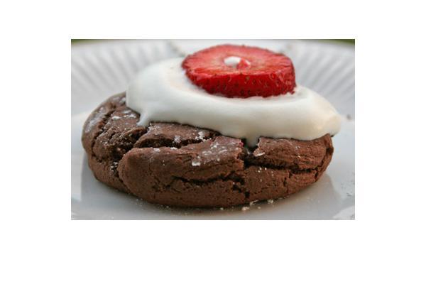 Gluten Free Christmas Desserts