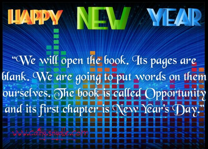 New Year Eve Quotes