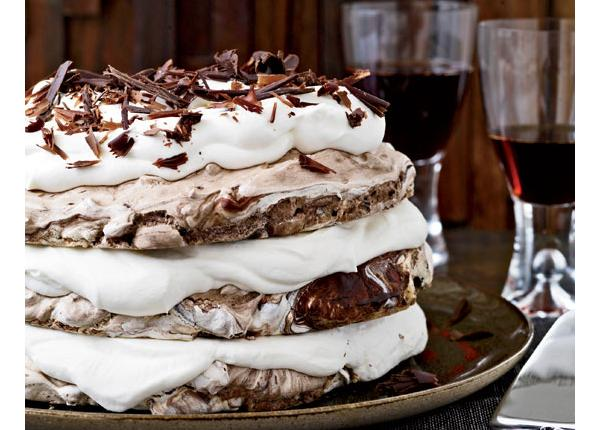 30 Easy Christmas Desserts Cathy