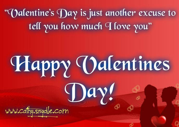 Cute Love Quotes Valentines Day Gallery For Cute Valentines Love