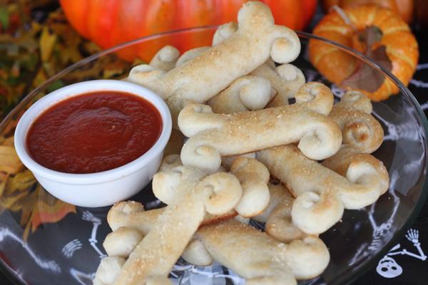 halloween party foods for kids