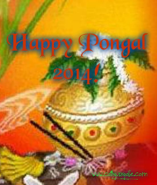 Pongal Greetings Wallpapers