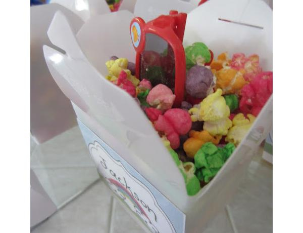 12 year old birthday party themes for girls1 cathy