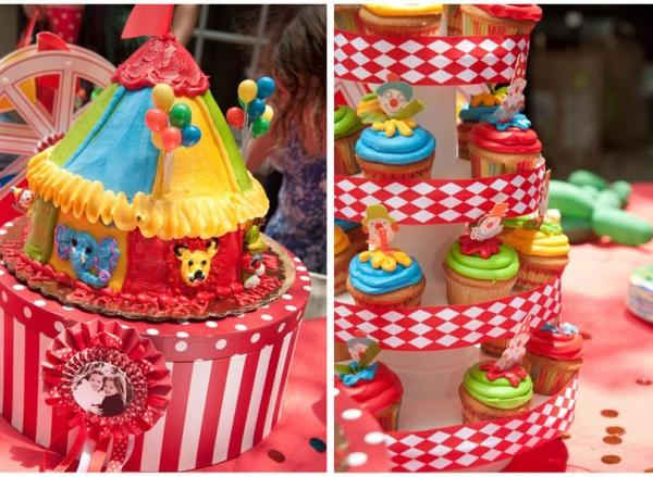 13th Birthday Party Themes  for Girls1