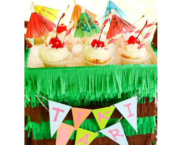 16th Birthday Party Themes for Girls