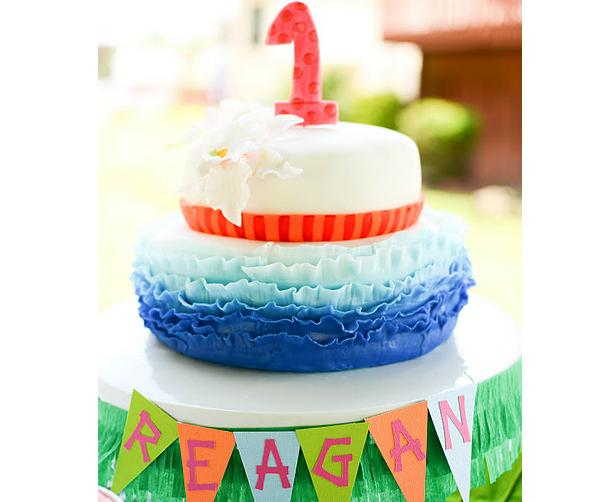 16th Birthday Party Themes for Girls3