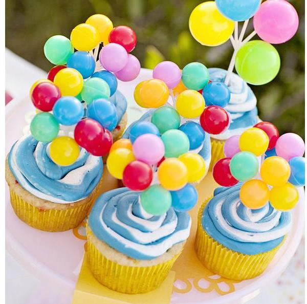 1st Birthday Party Themes for Girls