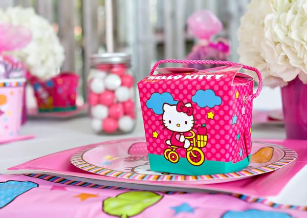 2nd Birthday Party Themes For Girls Hello Kitty Theme