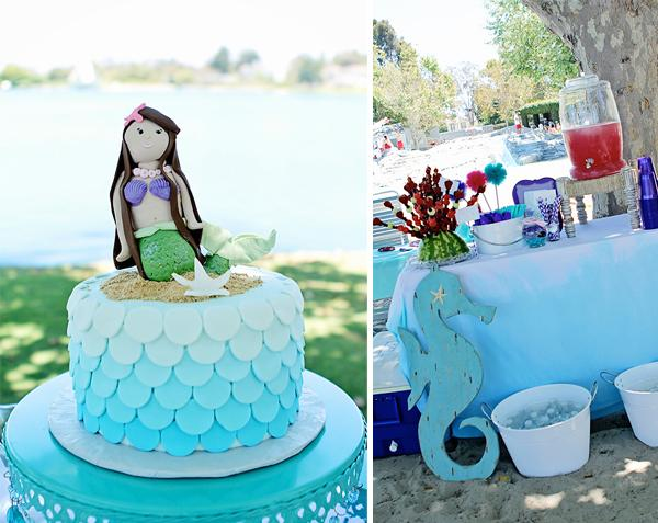 Birthday Party Themes for Baby Girls