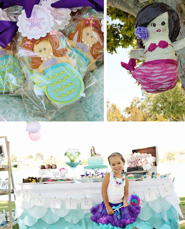 Birthday Party Themes for Baby Girls1
