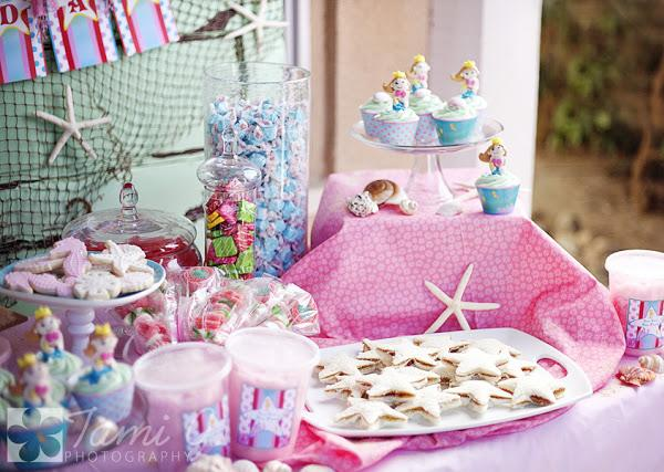 Birthday Party Themes for Girls Age 11_
