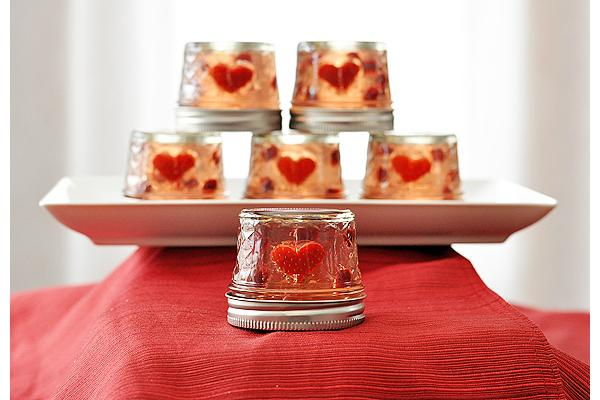 Cute Valentines Day Recipes