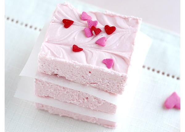 Valentines Day Cakes Recipes