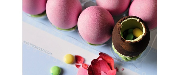 easter dessert recipes for kids