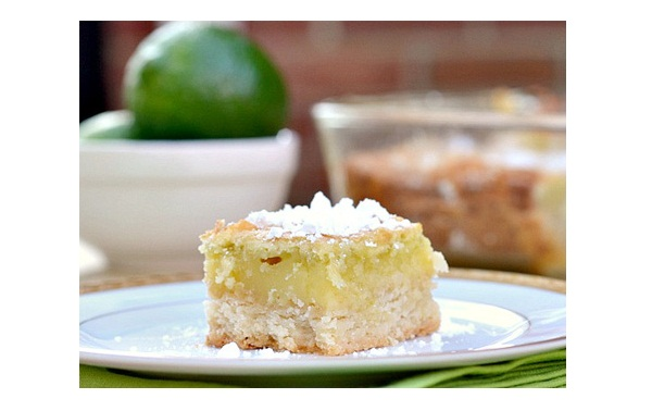 easter desserts recipe