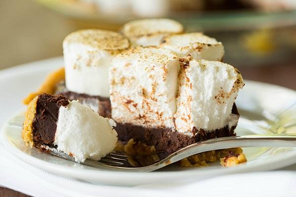 s more pie recipes_