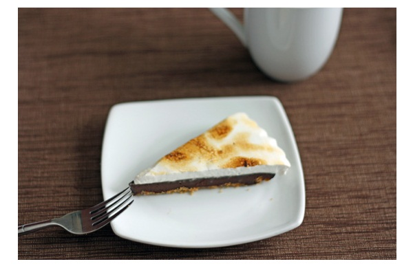 s mores pie recipe