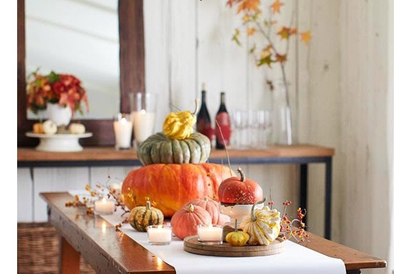 Thanksgiving table decorating ideas2