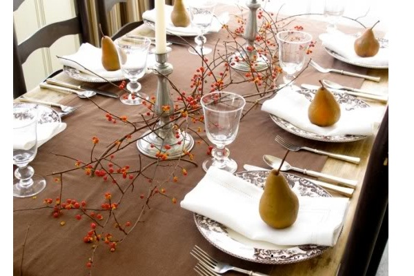 Thanksgiving table decorating ideas3