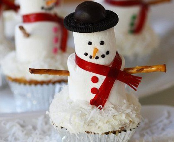 Food Ideas for A Frozen Themed Party1