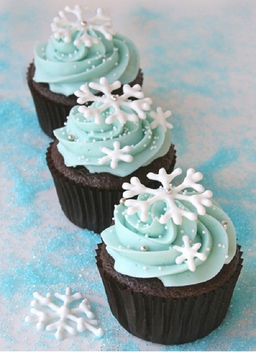 Food Ideas for A Frozen Themed Party2