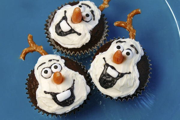 Food Ideas for A Frozen Themed Party5