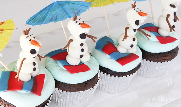 Food Ideas for A Frozen Themed Party7