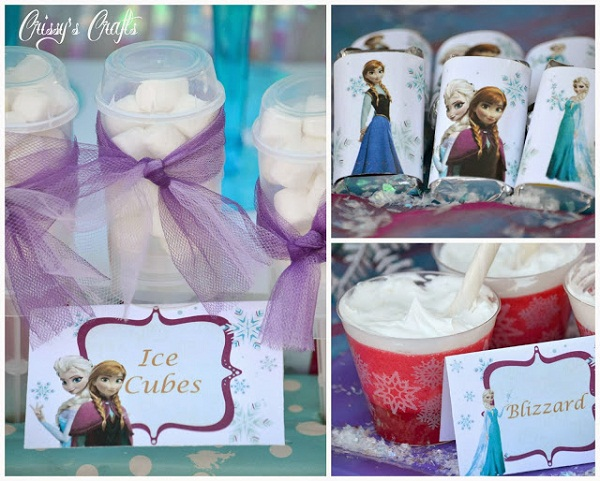 frozen party favor ideas_1