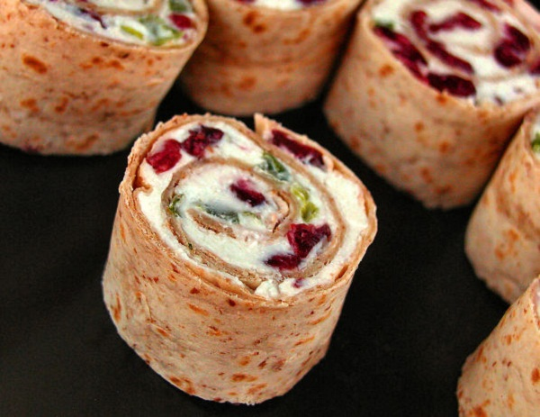 Recipes for Christmas Appetizers