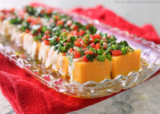 cute christmas appetizers