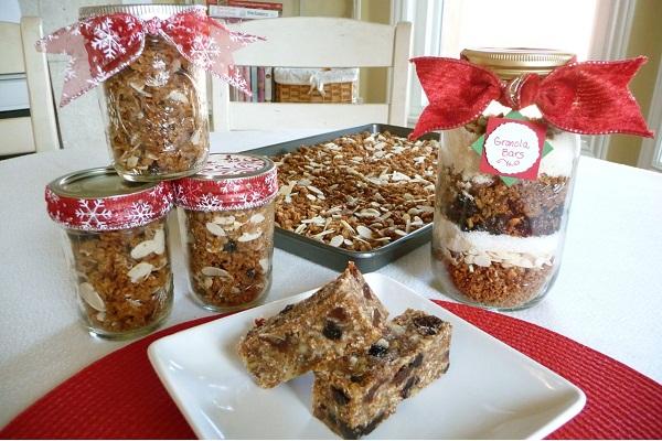 food christmas gifts