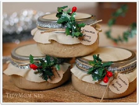 food gifts Christmas