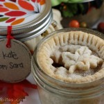 homemade christmas food gifts_