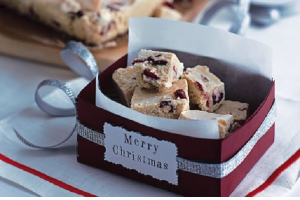 homemade food christmas gifts
