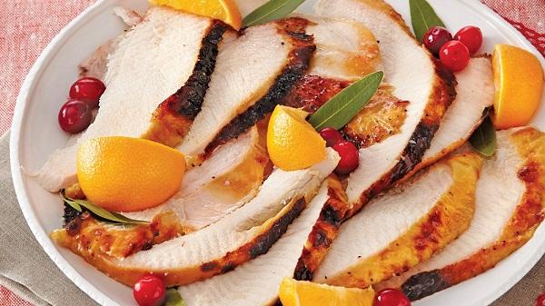 Christmas Dinner Food Ideas1