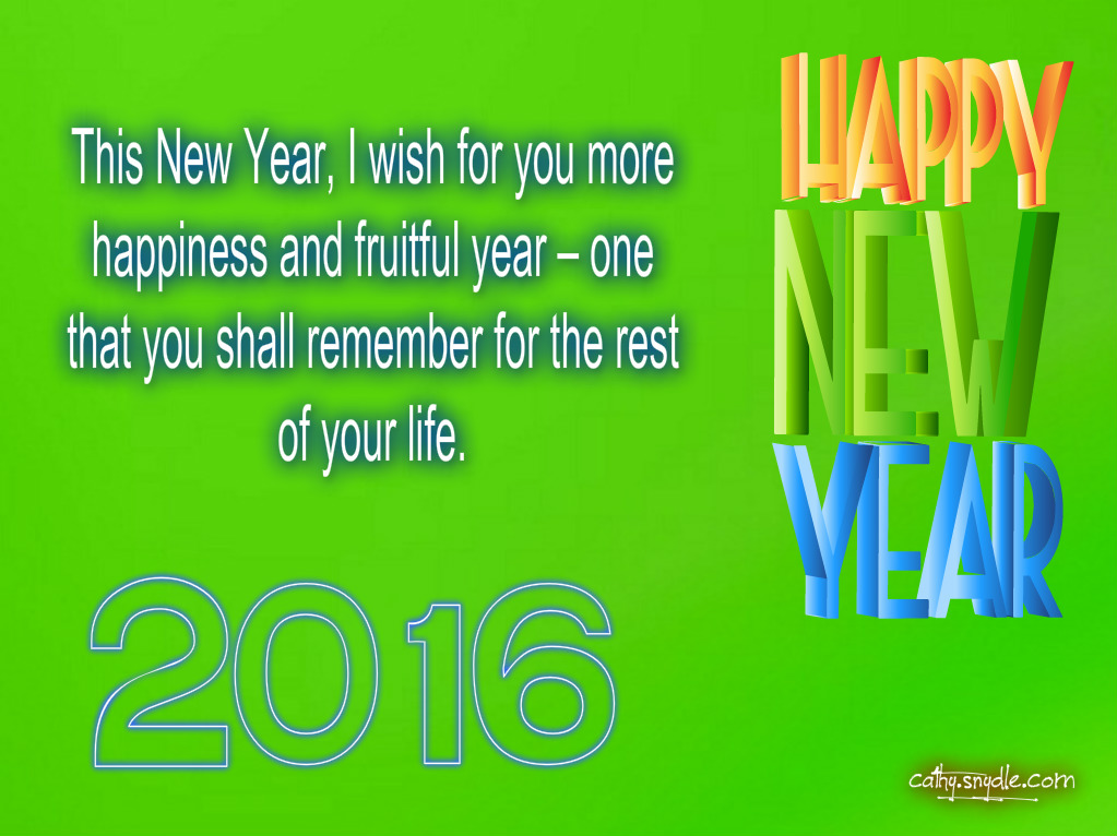happy new year wishes for friends1