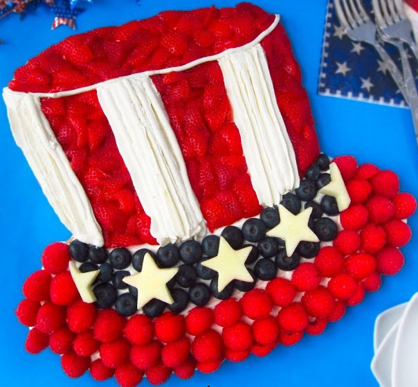 4th of july recipes_
