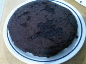 no bake chocolate cake (3)