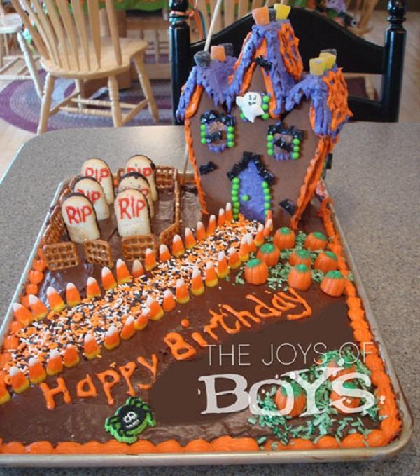 halloween cakes8