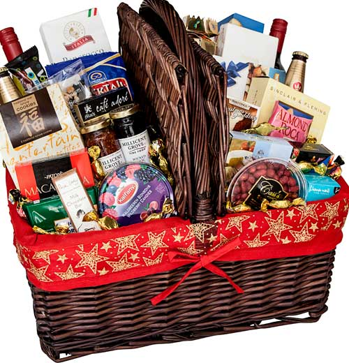 Christmas Gift Hamper Ideas