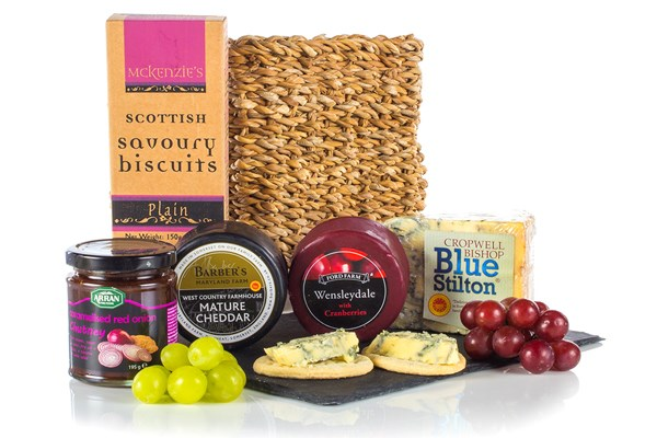 Christmas Hamper Idea