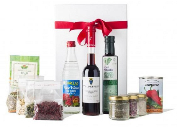 Christmas Hampers Online