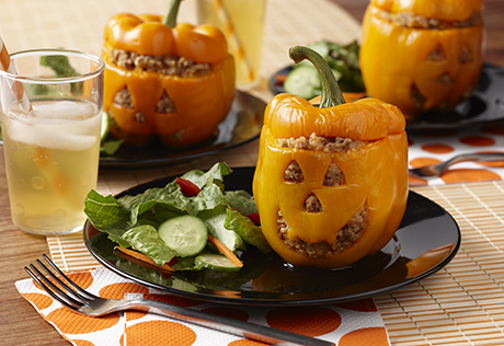 halloween dishes for a potluck